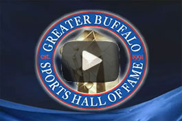 greater buffalo sports hall of fame video