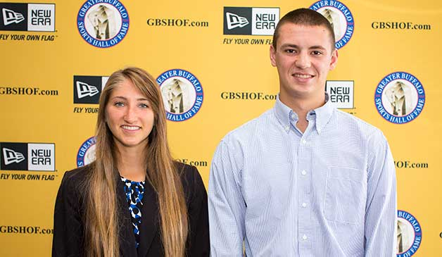 New Era Student-Athlete Scholarship Winners
