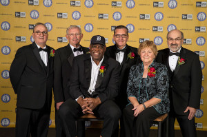 2016 Hall of Fame Induction Dinner