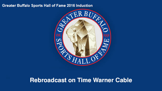 2016 Induction Ceremony Rebroadcasts